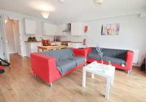 Internal View of Hayfield Road, Hmo Ready 4 Sharers OX2