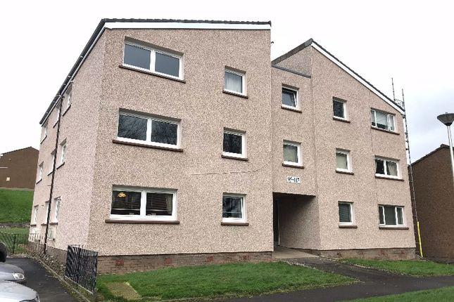 Thumbnail Flat to rent in Landemer Drive, Rutherglen, Glasgow