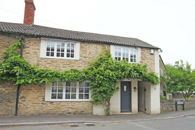 Thumbnail Cottage to rent in Frome Road, Beckington, Frome, Somerset