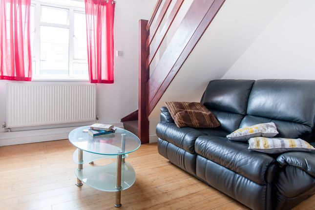 Living Room  of Edgware Road, Paddington, Central London NW8