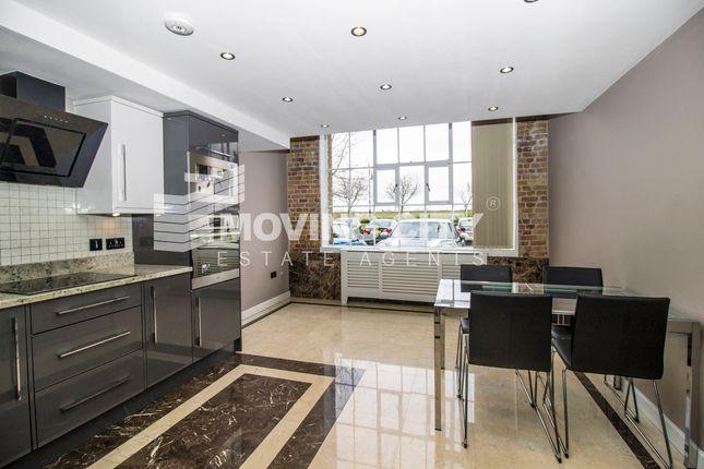 Thumbnail Flat to rent in Building 45, Hopton Road, Royal Arsenal