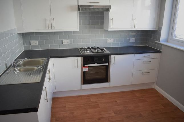 Thumbnail Property to rent in Cyprus Road, Portsmouth