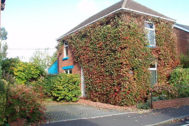 Thumbnail Detached house for sale in Osborne Road, Southampton, Hampshire