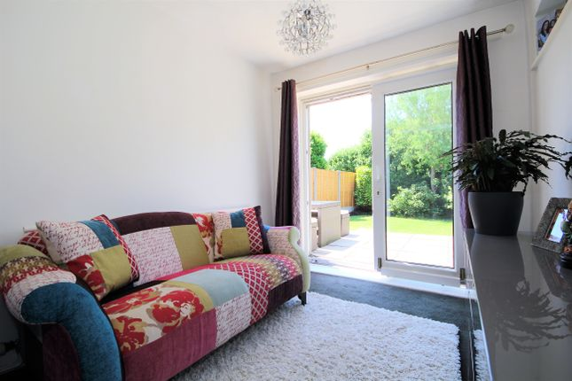 Family Room of Moor Avenue, Penwortham, Preston PR1
