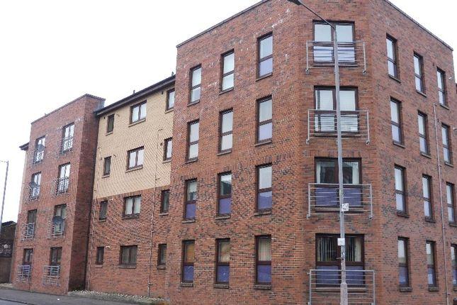 Thumbnail Flat to rent in Fenella Street, Shettleston, Glasgow