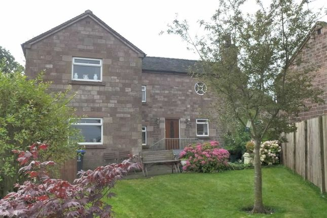 Thumbnail Detached house for sale in Beat Lane, Macclesfield, Cheshire