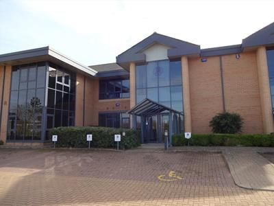 Office to let in 3 Pavilion Court, 600 Pavilion Drive, Northampton Business Park, Northampton