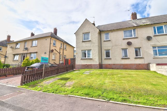 Thumbnail Flat for sale in Kirkhill Road, Aberdeen