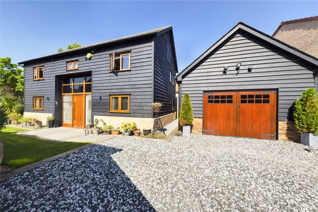 Thumbnail Detached house for sale in Girtford Crescent, Sandy