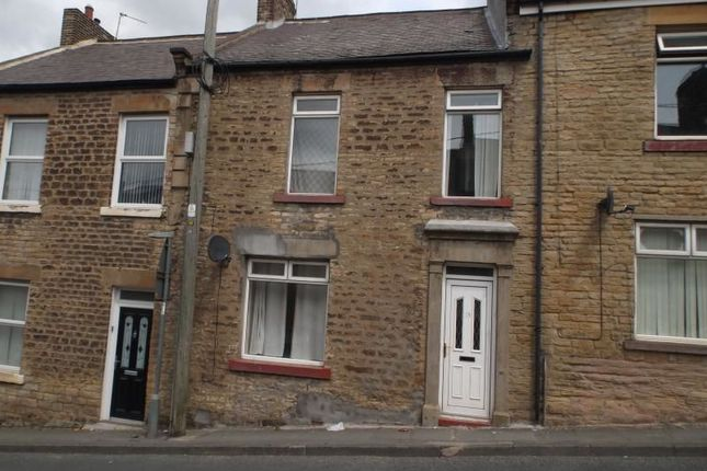 Thumbnail Property to rent in Park Lea, Park Road, Blackhill, Consett