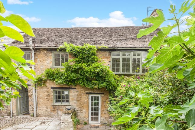 Thumbnail Cottage to rent in Witney Street, Burford