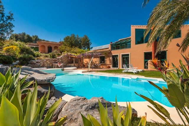 5 bed finca for sale in Spain, Málaga, Alhaurín De La Torre