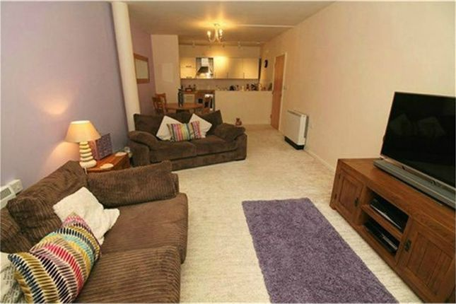 Flat for sale in Holden Mill, Blackburn Road, Bolton, Lancashire