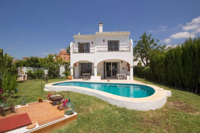 3 bed detached house for sale in Marbella, Andalucia, Spain