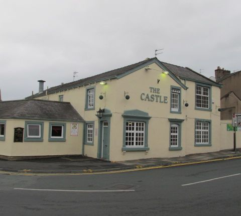 Pub/bar for sale in Station Road, Clitheroe