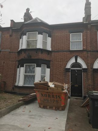 Thumbnail Terraced bungalow to rent in Verdent Lane, Catford London