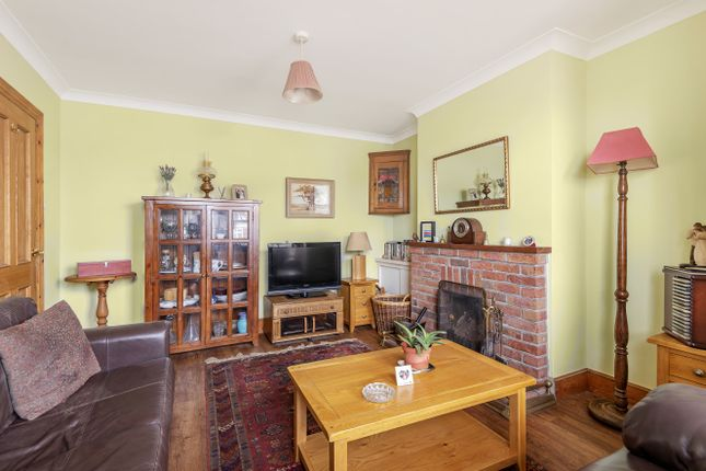 Living Room of Grafton Road, Selsey PO20