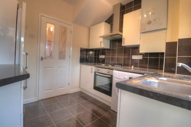 Kitchen of Troon Way Business Centre, Humberstone Lane, Belgrave, Leicester LE4