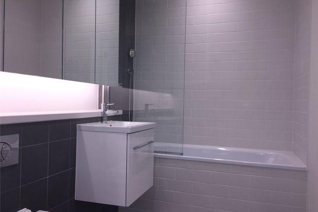 Bathroom of Boiler House, 2 Material Walk UB3