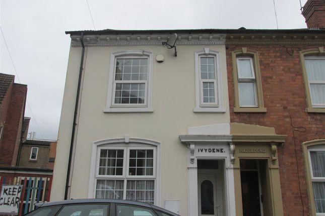 King Richard Street, Coventry CV2