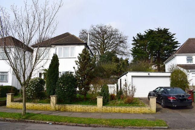 Thumbnail Detached house for sale in Whitegate Gardens, Harrow Weald