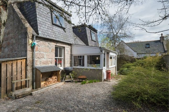 Detached house for sale in Birse, Aboyne, Aberdeenshire