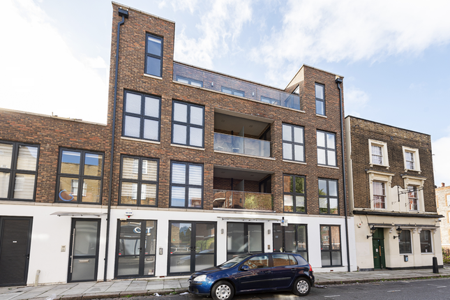 Thumbnail Industrial to let in Landleys Fields, Hargrave Place, London