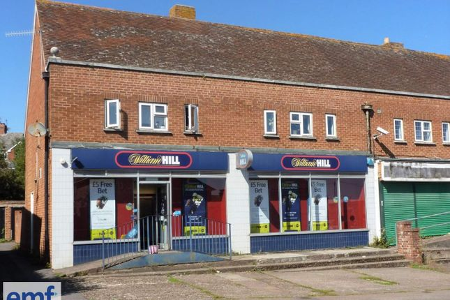 Thumbnail Commercial property for sale in Exeter, Devon