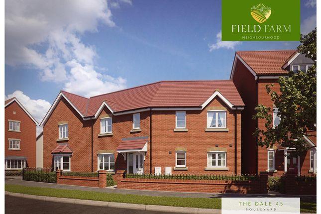 Thumbnail Property for sale in Field Farm, Ilkeston Road, Stapleford