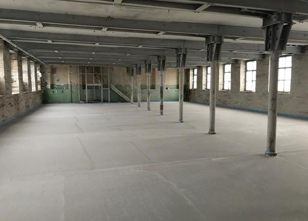 Thumbnail Light industrial to let in 5th Floor, Shed Mill, Black Dyke Mills, Brighouse Road, Queensbury