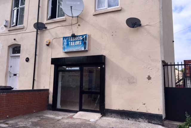 Thumbnail Retail premises to let in Church Hill Road, Handsworth, Birmingham