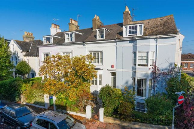 Thumbnail Town house for sale in St Annes Crescent, Lewes, East Sussex