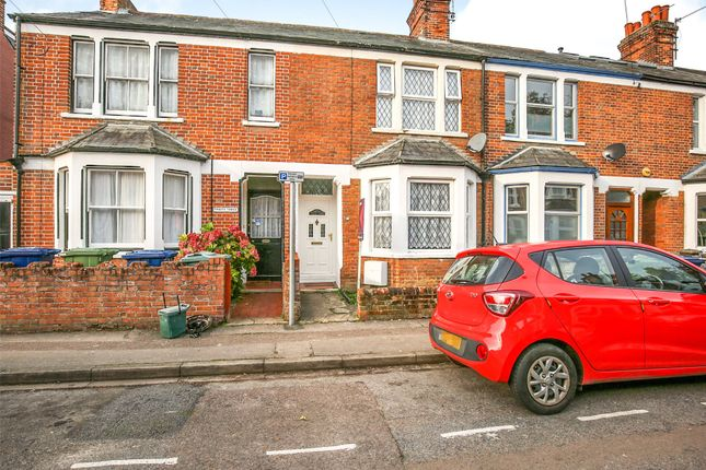 Thumbnail Terraced house for sale in Helen Road, Oxford, Oxfordshire