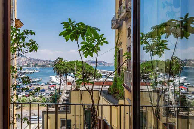 Thumbnail Apartment for sale in Via Mergellina, 80122 Naples Na, Italy