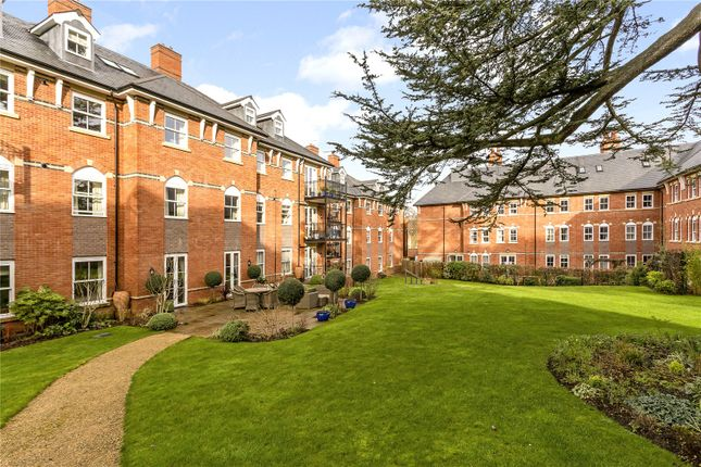 Thumbnail Flat for sale in Cedar Court, Humphris Place, Cheltenham, Gloucestershire