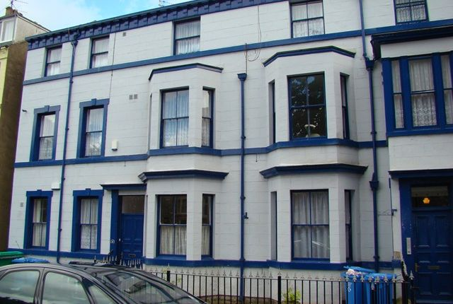 Thumbnail Flat to rent in 10 Albemarle Crescent, Scarborough