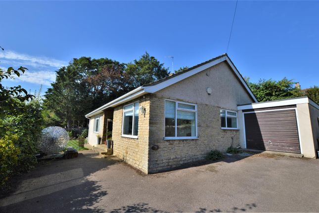 Thumbnail Detached bungalow for sale in Pinfold Lane, Stamford