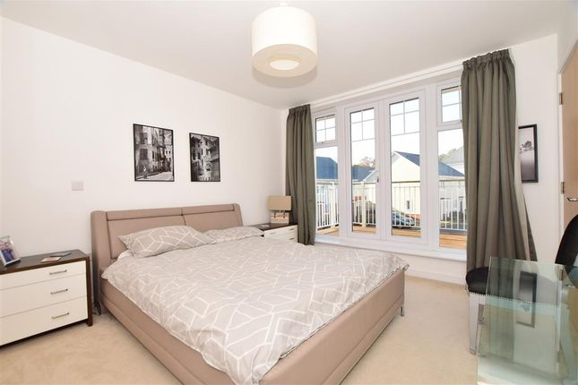 Master Bedroom of Primrose Close, Holborough Lakes, Kent ME6