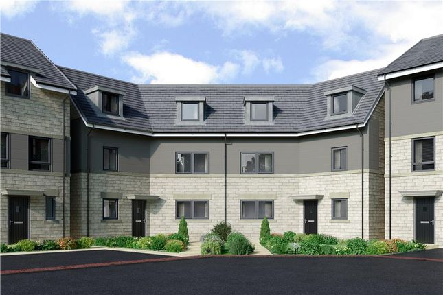 "Thumbnail Semi-detached house for sale in ""Wilde"" at Apperley Road, Apperley Bridge, Bradford"