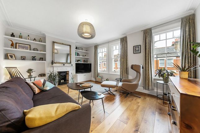 3 bed flat for sale in Kingswood Road, London SW2