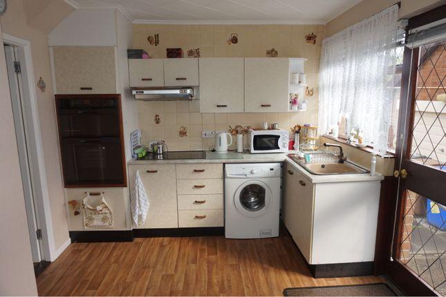 Kitchen of Wolfhill Gardens, Belfast BT14
