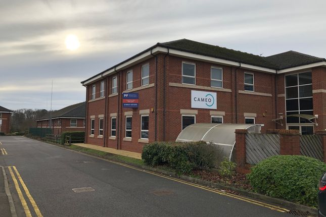 Office to let in Centurion Court Office Park, Meridian East, Meridian Business Park, Leicester