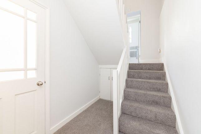 Stairs of Camden Street, Camden NW1