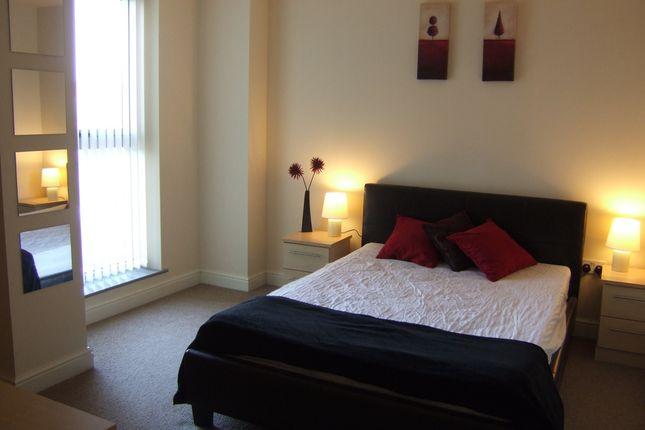 Bedroom of Furnace Hill, Sheffield S3