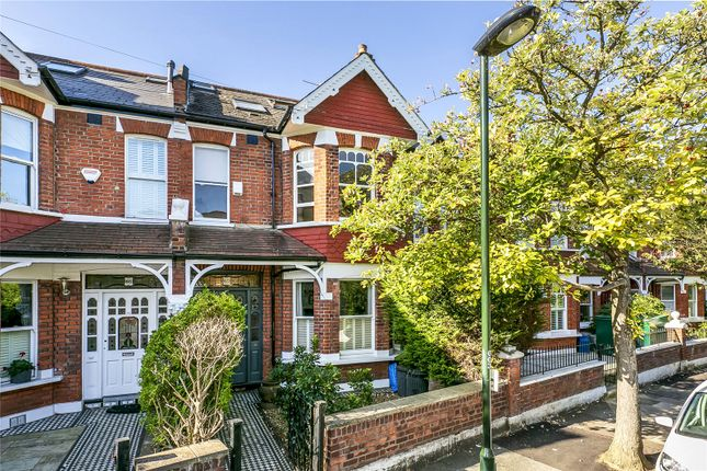 Terraced house in  Palmerston Road  London S Putney