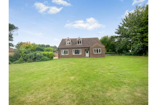 Thumbnail Detached house for sale in Washway Road, Spalding