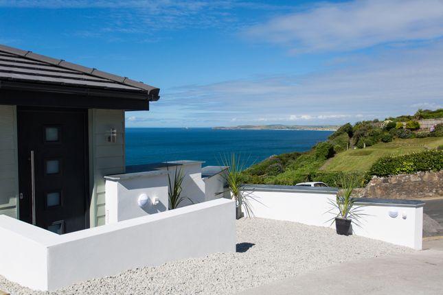 Thumbnail Semi-detached house for sale in Atlantic Watch, Porthrepta Road