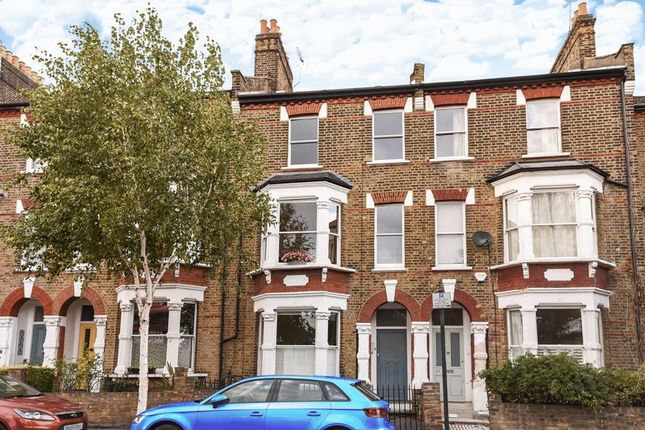 Thumbnail Flat for sale in Monnery Road, London