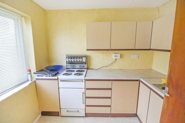 Kitchen of Pole Court, Pole Lane, Bury BL9