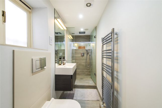 Bathroom of Lanhill Road, London W9